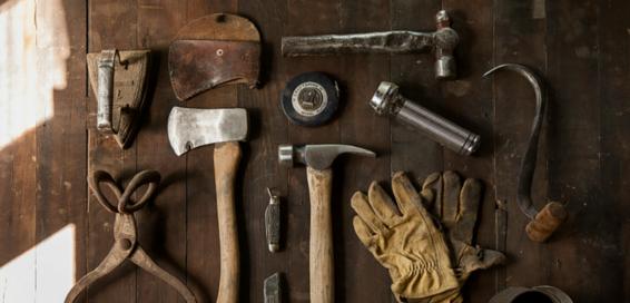 Werkzeug (2)
